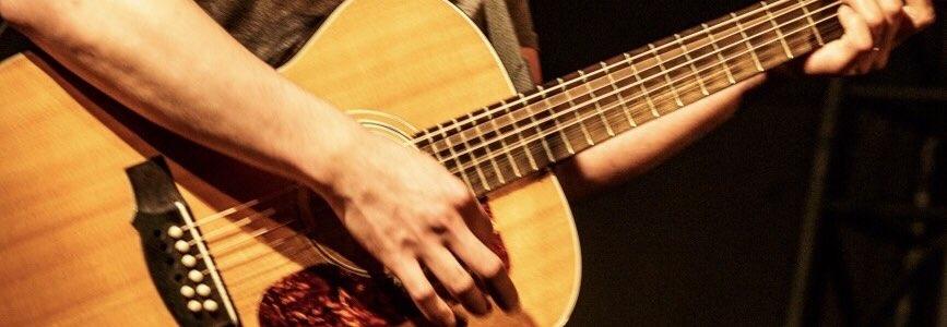ギターチューニングのやり方とコツを解説!【合わない原因も解消します】