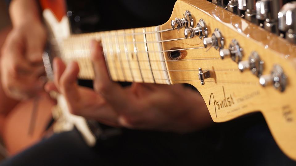 おすすめのギターピックについて
