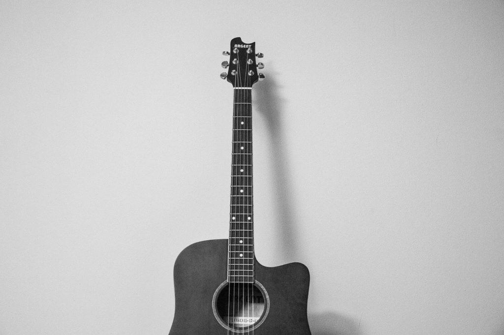 初心者向けギター弾き語り練習方法