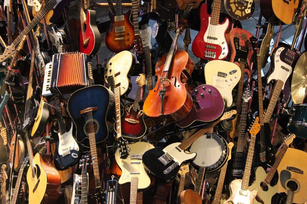 まとめ : エレキギターで弾き語りをするなら入念な準備が必要